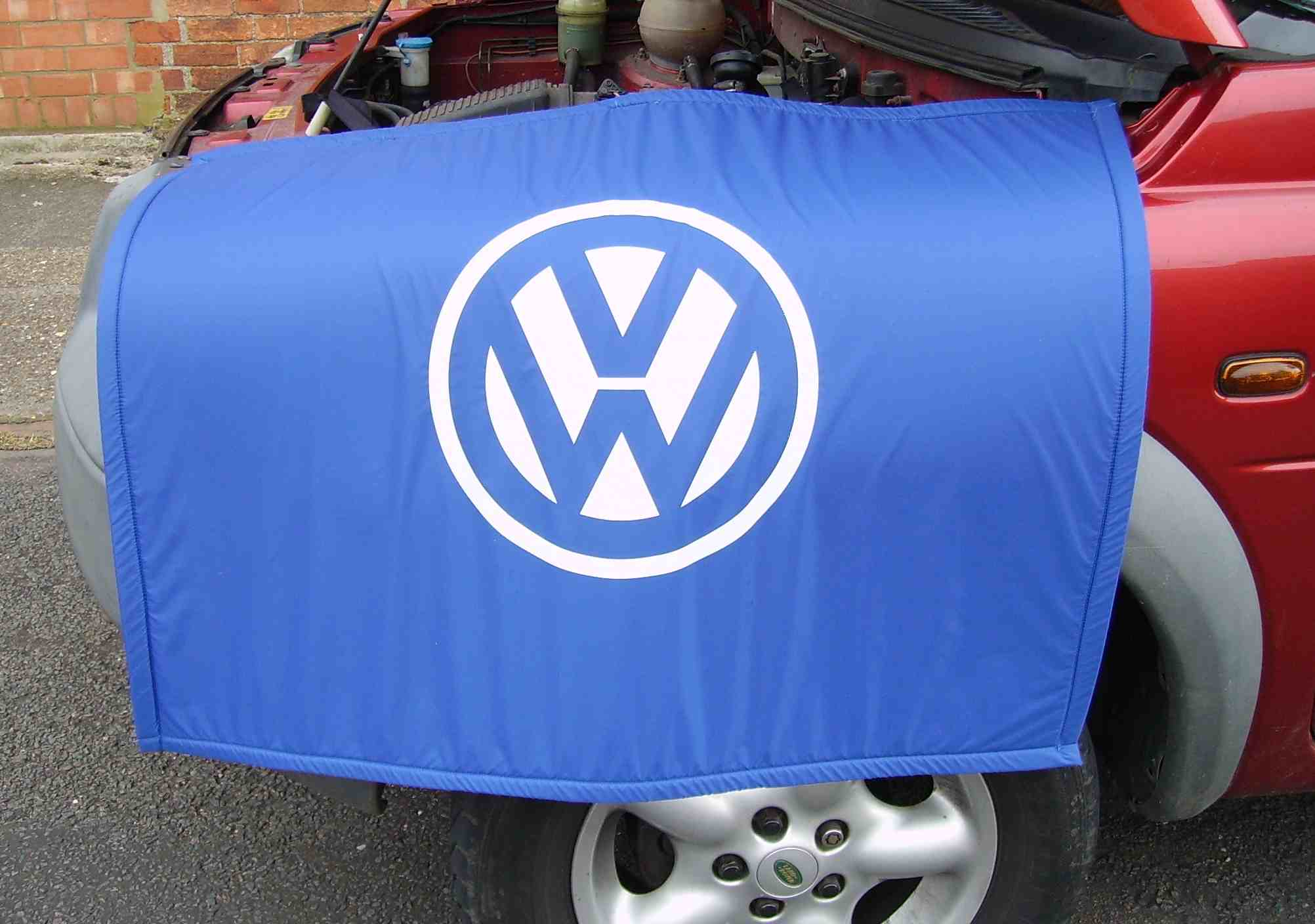Car Wing Covers