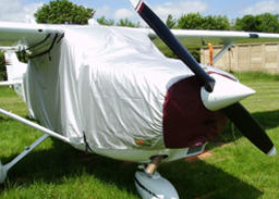 aircraft cover